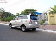 Gia đình bán Toyota Innova 2.0G đời 2007 giá 324 triệu tại BR-Vũng Tàu