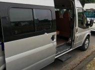 Bán Ford Transit năm sản xuất 2014, màu bạc, xe đẹp, máy êm, nước sơn đẹp giá 485 triệu tại Đà Nẵng