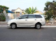 Bán Toyota Innova 2.0G sản xuất 2007, màu bạc ít sử dụng, giá cạnh tranh giá 324 triệu tại BR-Vũng Tàu