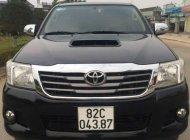 Cần bán xe Toyota Hilux năm sản xuất 2014, màu đen, nhập khẩu, 545 triệu giá 545 triệu tại Đắk Lắk