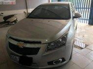 Bán xe Chevrolet Cruze LS đời 2013, màu bạc giá 340 triệu tại Đồng Nai