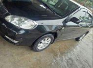 Bán Toyota Corolla altis 1.8MT đời 2004, màu đen giá 250 triệu tại Vĩnh Phúc