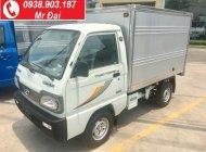 Bán xe tải 900kg Thaco Towner hỗ trợ trả góp 75% chìa khóa trao tay giá 156 triệu tại Tp.HCM