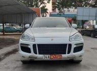 Bán ô tô Porsche Cayenne GTS năm 2008, màu trắng, nhập khẩu giá 980 triệu tại Hải Dương