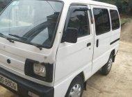 Cần bán xe Suzuki Super Carry Van đời 2003, màu trắng xe gia đình giá 105 triệu tại Yên Bái