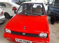 Bán lại xe Suzuki Aerio đời 1991, màu đỏ, nhập khẩu nguyên chiếc giá 55 triệu tại Tp.HCM
