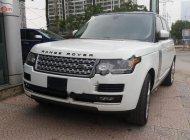 Bán ô tô LandRover Range Rover Hse 3.0 đời 2015, màu trắng, xe nhập chính chủ giá 5 tỷ 150 tr tại Hà Nội