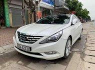 Bán Hyundai Sonata Y20 đời 2011, màu trắng, nhập khẩu - Xe có diện mạo hoàn toàn mới rất bắt mắt và trẻ trung giá 550 triệu tại Hà Nội