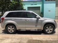 Bán Suzuki Grand vitara AWD 2011, màu bạc, nhập khẩu giá cạnh tranh giá 520 triệu tại Tp.HCM