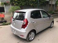 Bán Hyundai i10 1.1 MT 2013, màu bạc, xe nhập xe gia đình  giá 228 triệu tại Hà Nội