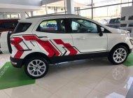 Em gái bán xe Ford EcoSport Titanium 2020 chương trình ưu đãi nhất giá 618 triệu tại Tp.HCM