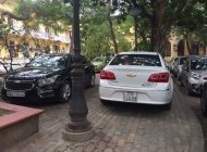Cần bán lại xe Chevrolet Cruze năm 2015, màu trắng giá 415 triệu tại Thái Nguyên