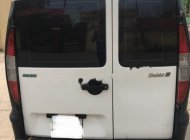 Cần bán Fiat Doblo 2004, màu trắng, xe nhập, xe gia đình  giá 79 triệu tại Hà Nội