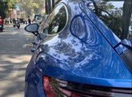 Cần bán Porsche Panamera sản xuất 2018, màu xanh lam, nhập khẩu giá 5 tỷ 250 tr tại Tp.HCM