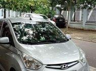 Cần bán gấp Hyundai Eon 2013, màu bạc, xe nhập giá cạnh tranh giá 198 triệu tại Thái Nguyên