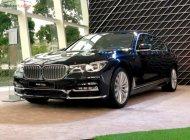 Bán xe BMW 7 Series 740Li đời 2019, màu đen, xe nhập giá 5 tỷ 349 tr tại Tp.HCM
