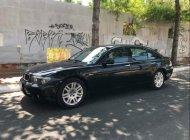 Cần bán lại xe BMW 7 Series 745i 2002, màu đen, nhập khẩu giá 450 triệu tại BR-Vũng Tàu
