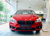 Cần bán xe BMW 2 Series 218i 2018, màu đỏ, nhập khẩu nguyên chiếc giá 1 tỷ 628 tr tại Tp.HCM