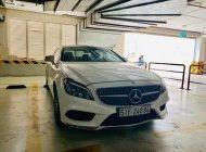 Cần bán gấp Mercedes-Benz CLS500 class đời 2015, màu trắng nhập khẩu giá 3 tỷ 200 tr tại Tp.HCM