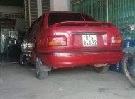 Cần bán Kia K3 đời 1996, màu đỏ, nhập khẩu giá 40 triệu tại Tây Ninh
