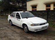 Cần bán xe Daewoo Cielo 1.5 MT đời 1996, màu trắng giá 26 triệu tại Hà Tĩnh