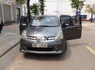 Cần bán gấp Nissan Grand livina sản xuất năm 2011, màu xám   giá 260 triệu tại Hà Nội
