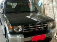 Bán Mitsubishi Pajero sản xuất 2007, giá 260tr giá 260 triệu tại Vĩnh Long