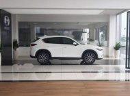 Bán ô tô Mazda CX 5 năm 2019, màu trắng giá 1 tỷ 19 tr tại Tp.HCM