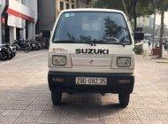 Bán Suzuki Super Carry Van đời 2015, màu trắng giá cạnh tranh giá 205 triệu tại Hà Nội