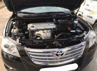 Bán Toyota Camry năm 2009, màu đen, xe đẹp, không đâm đụng ngập nước giá 585 triệu tại Cần Thơ