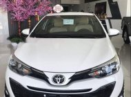 Bán ô tô Toyota Yaris 1.5CVT năm sản xuất 2019, màu trắng, nhập khẩu giá 630 triệu tại Bến Tre