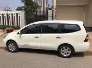 Chính chủ bán Nissan Grand livina năm sản xuất 2011, màu trắng, xe nhập giá 275 triệu tại Cần Thơ