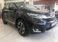 Honda Ô Tô Cộng Hòa bán Honda CR V năm sản xuất 2019, màu đen, xe nhập giá 1 tỷ 23 tr tại Tp.HCM