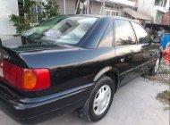 Bán xe Audi 100 S C4 năm 1998, màu đen, nhập khẩu nguyên chiếc chính chủ giá 125 triệu tại Tp.HCM