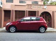 Bán xe Hyundai I20 số tự động, màu đỏ, xe nhập nguyên chiếc Ấn Độ, đời 2010, đăng ký lần đầu 2011 giá 350 triệu tại Đà Nẵng