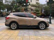Bán xe Hyundai Santa Fe 2.2L 4WD đời 2015, màu vàng cát giá 935 triệu tại Hải Phòng