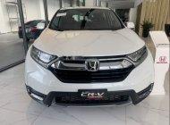 Bán Honda CR V năm 2019, màu trắng, xe nhập giá 1 tỷ 93 tr tại Tp.HCM