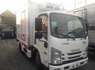 Cần bán xe isuzu 1T9 thùng đông lạnh thùng dài 3m1  giá 755 triệu tại Bình Dương
