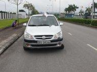 Bán Hyundai Click đời 2008, màu bạc số tự động, 235 triệu giá 235 triệu tại Hải Phòng
