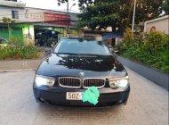 Bán xe BMW 745i 2002, màu đen, xe nhập, 420tr giá 420 triệu tại Tp.HCM