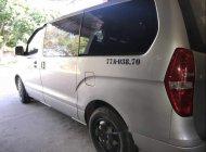 Bán xe Hyundai Grand Starex đời 2008, màu bạc, nhập khẩu xe gia đình giá 4 tỷ 950 tr tại Hải Dương