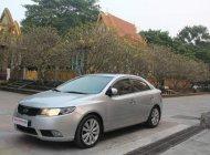 Cần bán Kia Forte Sli 2010, màu bạc, xe nhập giá 395 triệu tại Thái Nguyên