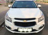 Bán Chevrolet Cruze LTZ đời 2016, màu trắng giá 479 triệu tại Hậu Giang