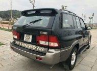 Cần bán lại xe Ssangyong Musso năm 2004 giá 135 triệu tại Hà Nội