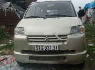 Cần bán Suzuki APV GL 1.6 MT đời 2006, giá chỉ 170 triệu giá 170 triệu tại Tp.HCM