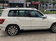 Bán Mercedes GLK300 sản xuất 2009, màu trắng, nhập khẩu, chính chủ, 635 triệu giá 635 triệu tại Hà Nội