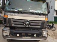 Bán xe Thaco Auman 4 chân tải 17,9T, cao 4m giá 620 triệu tại Nghệ An