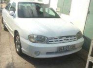 Bán xe Kia Spectra đời 2004, màu trắng, xe nhập  giá 102 triệu tại Cần Thơ
