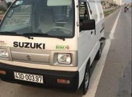 Cần bán lại xe Suzuki Super Carry Van Van đời 2017, màu trắng mới chạy 5000km, 250tr giá 250 triệu tại Hải Phòng