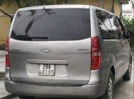 Bán Hyundai Grand Starex 2011, màu bạc, nhập khẩu nguyên chiếc giá 500 triệu tại Hà Nội